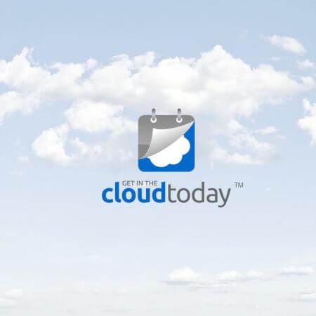 Diseño de Logo: CloudToday