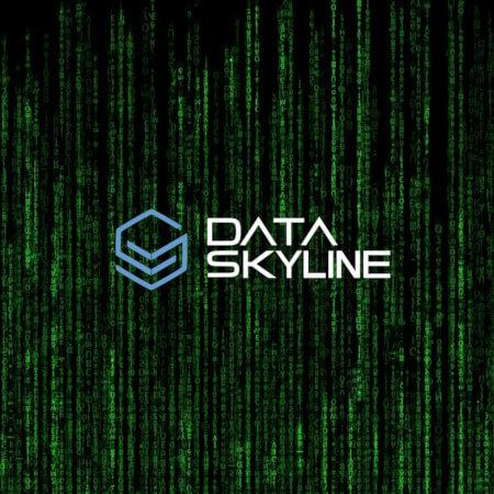 Diseño de Logo: Data Skyline