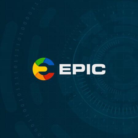 Diseño de Logo: EPIC