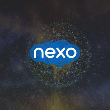 Diseño de Logo: nexo