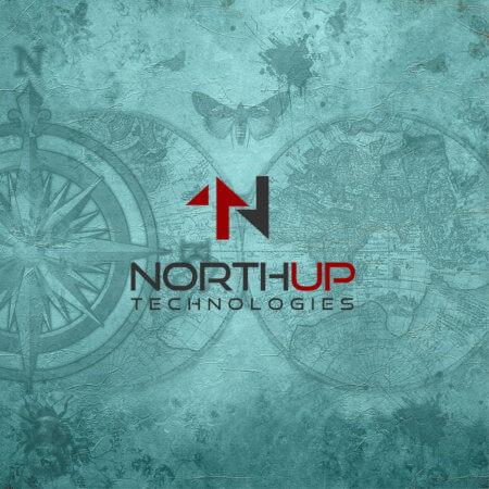 Diseño de Logo: NorthUP