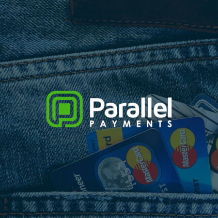 Logo Design: Parallel Payments
